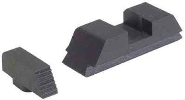 AMERIGLO Glock Defoor Tactical Black Sight (GT-504)