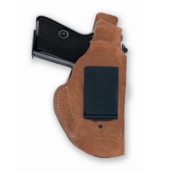 GALCO Waistband S&W J Frame Right Hand Leather IWB Holster (WB160)