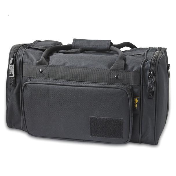 US PeaceKeeper Medium Black Range Bag (P21115)