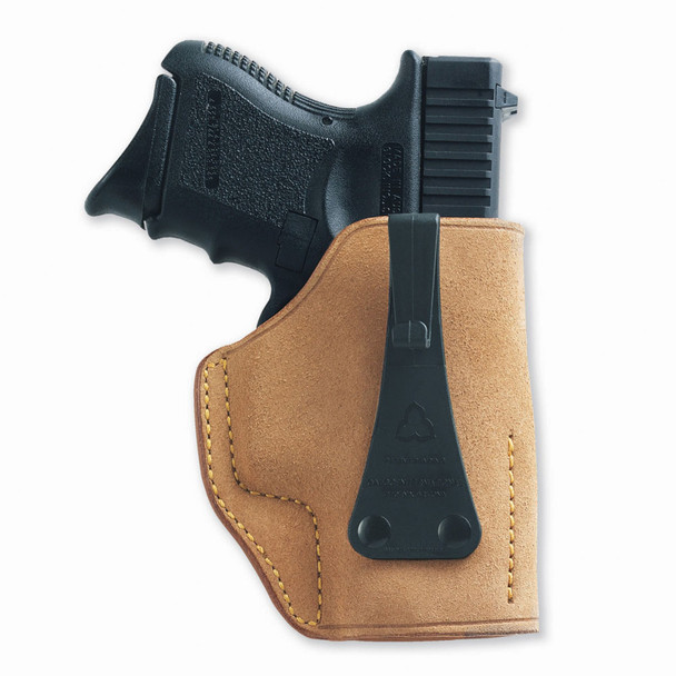 GALCO Ultimate Second Amendment S&W J Frame Right Hand Leather IWB Holster (USA158)