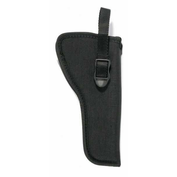 BLACKHAWK 3.5-4.5in Barrel Large Pistol Right Hand Size 07 Hip Holster (73NH07BK-R)