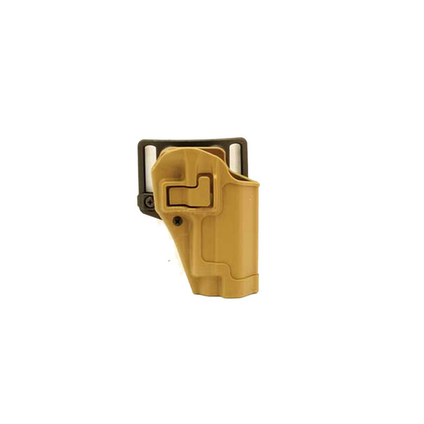 BLACKHAWK Serpa CQC Glock 19,23,32,36 Right Hand Belt Holster (410502CT-R)