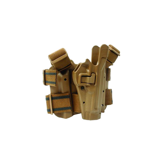 BLACKHAWK Serpa Tac Level 2 Sig 220,225,226,228,229 Right Hand Holster (430506CT-R)