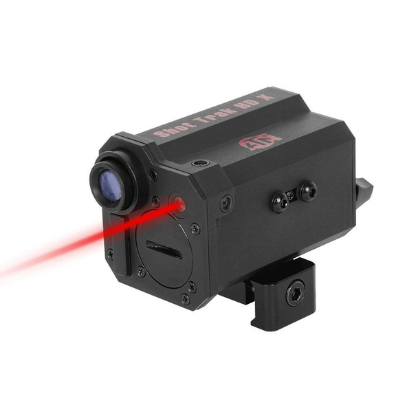 ATN Shot Trak-X HD Action Gun Camera with Laser (SOGCSHTR2)