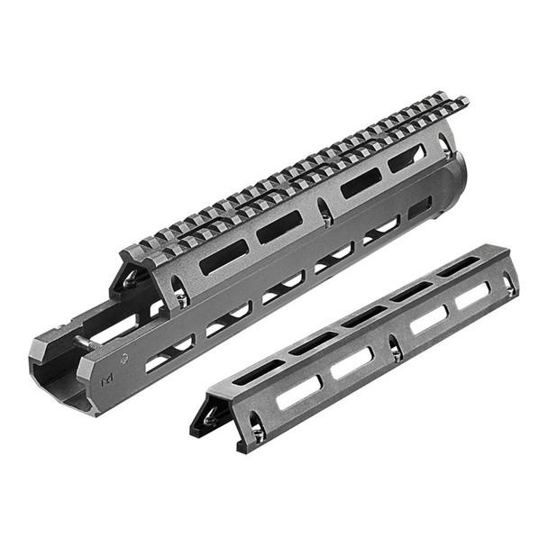 AIM SPORTS FN/FAL M-Lok 2 Piece Drop In Universal Handguard (MMFN01)