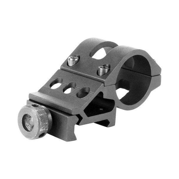 AIM SPORTS Tactical 1in Offset Ring Mount (MT027)