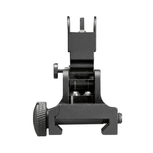 AIM SPORTS AR15/M16 A2 Gas Block/ Front Flip-Up Sight (MT034)