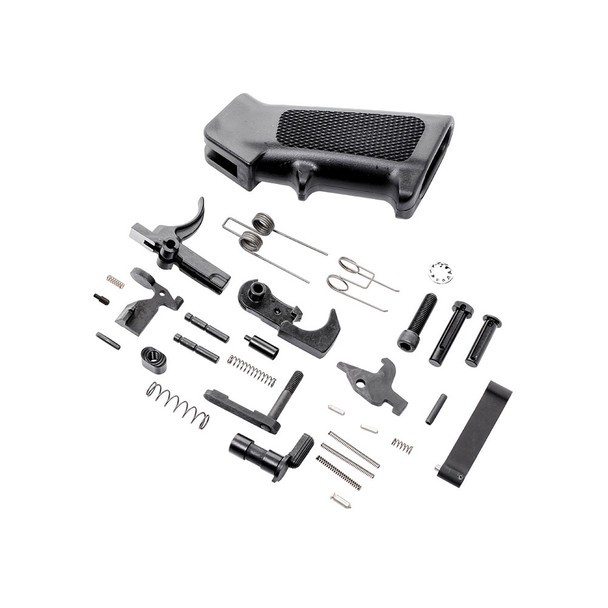 CMMG AR15 Lower Parts Kit (55CA6C5)