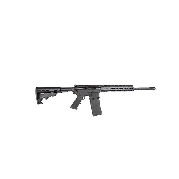 AMERICAN TACTICAL IMPORTS AR15 Mil-Sport RIA .300 AAC Blackout 16in 30rd Semi-Automatic Rifle (ATIG15MS300P3P)