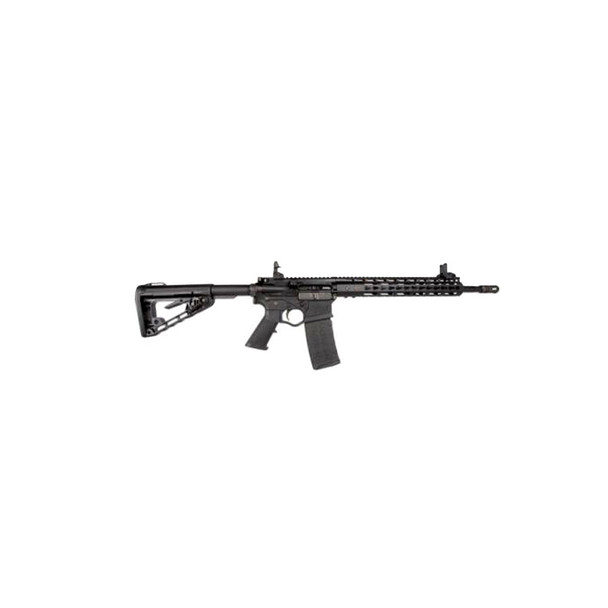 AMERICAN TACTICAL IMPORTS AR15 Mil-Sport RIA 5.56 NATO/223 Rem 16in 30rd Semi-Automatic Rifle  (ATIG15MS556TSI)