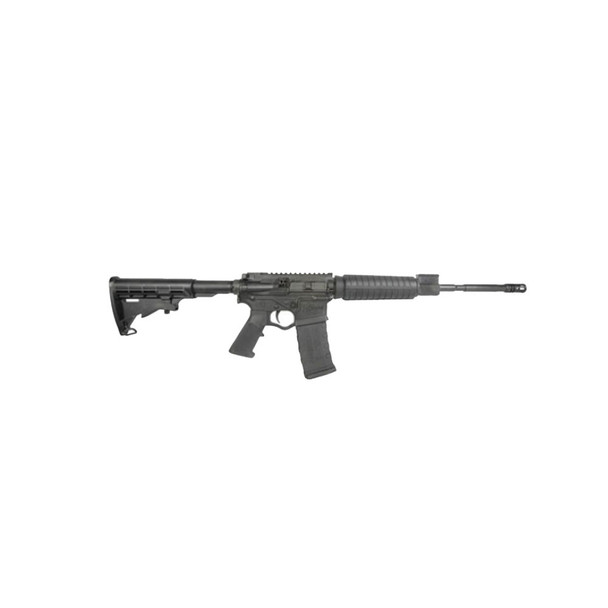 AMERICAN TACTICAL IMPORTS Omni Hybrid Maxx P3P Ria .300 AAC Blackout 16in 30rd Semi-Automatic Rifle (ATIGOMX300P3P)
