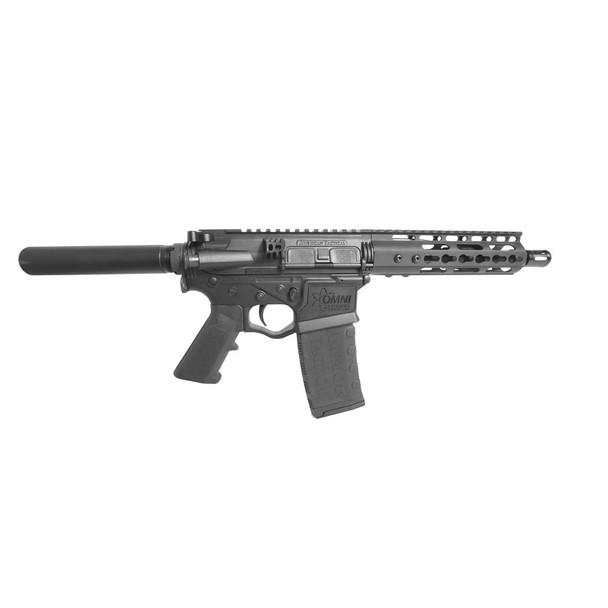 AMERICAN TACTICAL IMPORTS Omni Hybrid Maxx P3P Ria .223 Rem/5.56 NATO 16in 30rd Semi-Automatic Rifle (ATIGOMX556P3P)