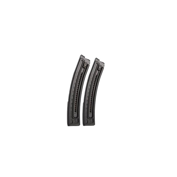 AMERICAN TACTICAL IMPORTS GSG-16 .22LR 22rd Magazine (GERMGSG16TP22)