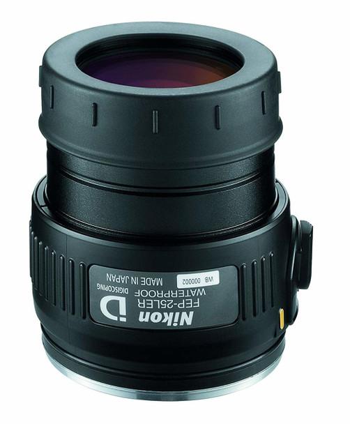 NIKON 20x/25x LER EDG Fieldscope Eyepiece (8300)