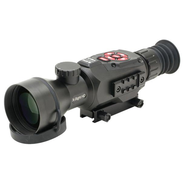ATN X-Sight-II HD 5-20x Day/Night Riflescope (DGWSXS520Z)