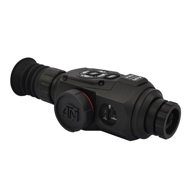 ATN OTS-HD 1.25-5x19mm Thermal Digital Monocular (TIMNOH381A)