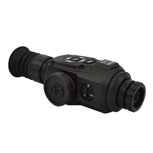 ATN OTS-HD 1.25-5x19mm Thermal Digital Monocular (TIMNOH381A)
