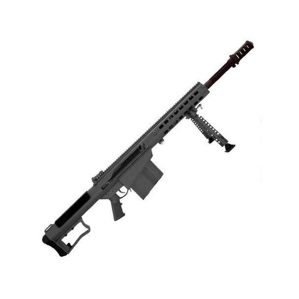 BARRETT M107A1 .50 BMG 20in 10rd Semi-Automatic Rifle (14552)