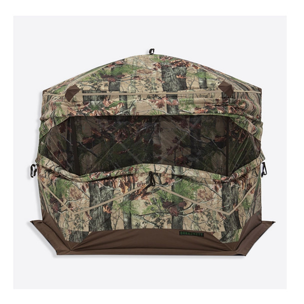 BARRONETT Ox 5 Backwoods Hunting Blind (BX550BW)