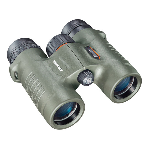 BUSHNELL Trophy 8x32mm Green Binoculars (333208)