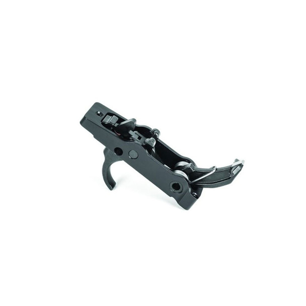 CMC TRIGGERS AK-47 Single Stage 4.5-5lb AK Style Curved Trigger (92605)