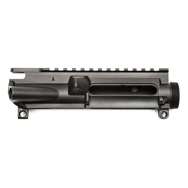 AERO PRECISION AR15 5.56mm Stripped Black AR Upper (APAR501603C)