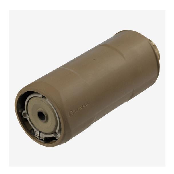 MAGPUL 5.5in Medium Coyote Tan Suppressor Cover (MAG781-MCT)