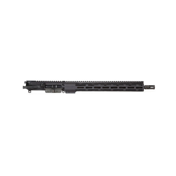 RADICAL FIREARMS 300 Blackout 16in Complete Upper Assembly (CFU16-300HBAR-15FCR)