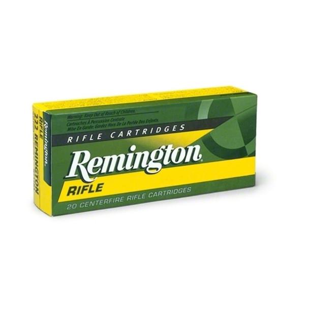 REMINGTON 45-70 Government 405 Grain SP Ammo, 20 Round Box (R4570G)