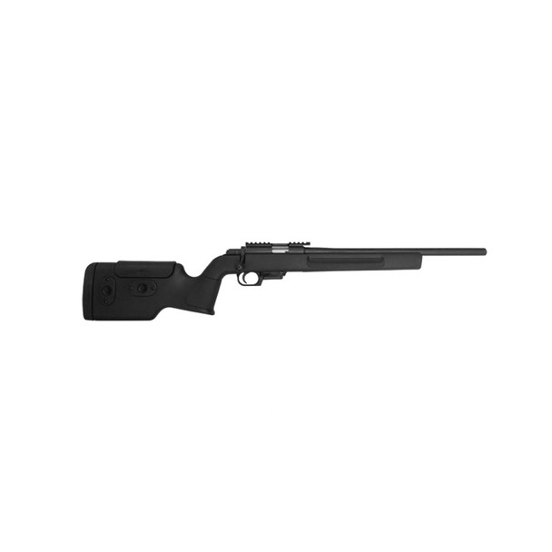 ARMSCOR M22 TCM Tactical .22 TCM 20in 5rd Bolt-Action Rifle (51110)