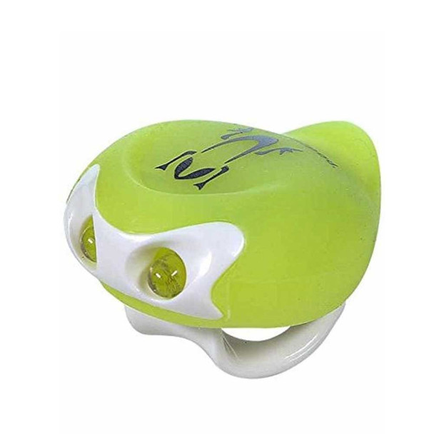 AMPHIPOD Swift-Clip Green Cap Light (490)