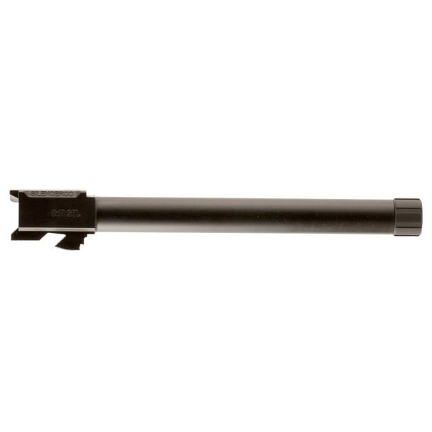 SILENCERCO Glock 17L 9mm 1/2x28 Threaded Barrel (AC861)