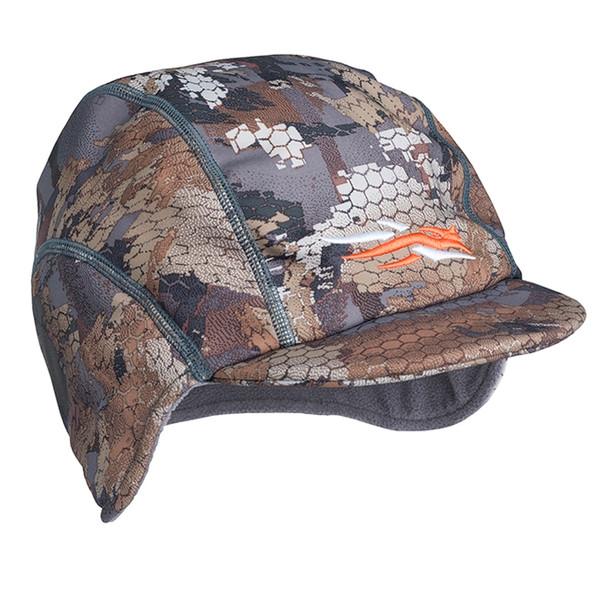 SITKA Dakota WS Optifade Timber Hat (90237-TM-OSFA)