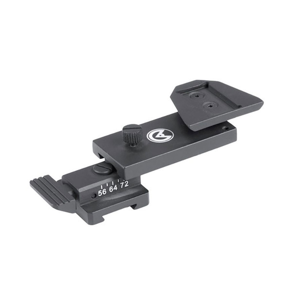 ARMASIGHT Swing Arm #172 Mini Rail to Dovetail Adapter (ANHM000172)
