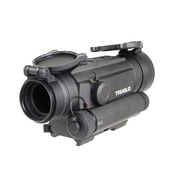 TRUGLO Tru-Tec 30mm Red Dot Sight (TG8130RN)