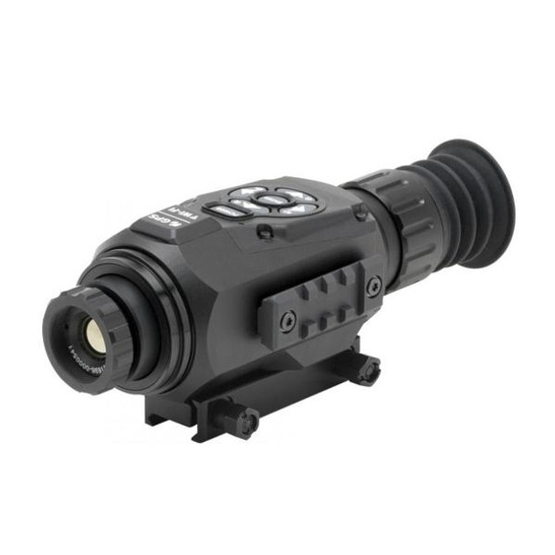 ATN ThOR HD 1.25-5x19mm 384x288 Thermal Riflescope (TIWSTH381A)