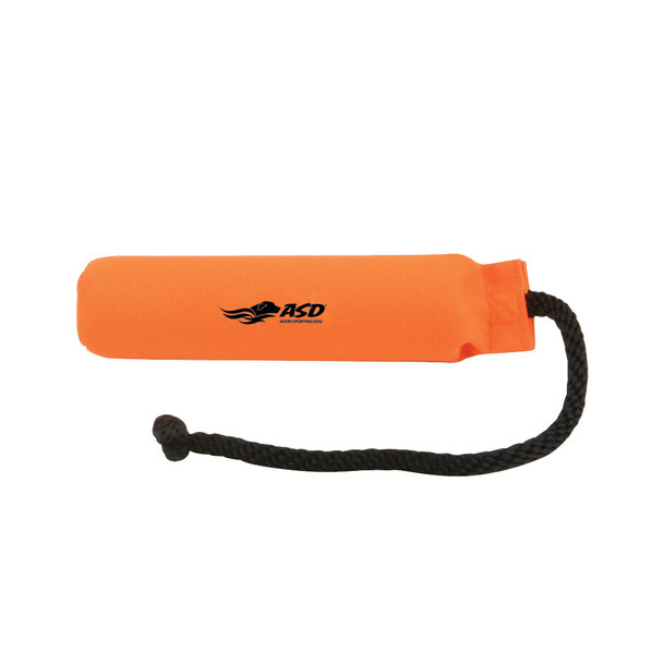 AVERY 2in Orange Canvas Bumper (02761)