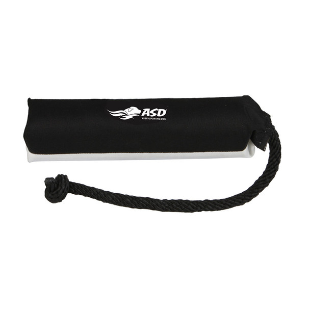 AVERY 3in Black/White Canvas Bumper (02772)