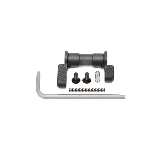 BATTLE ARMS DEVELOPMENT BAD-ASS AR-15/AR10 Ambidextrous Safety Selector (100-005-841)