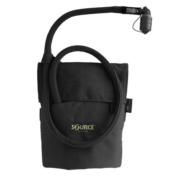SOURCE Kangaroo 1L Black Pouch Kit (4001520101)