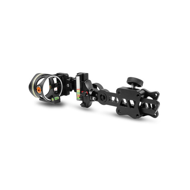 APEX GEAR Covert 4 Pin .019 Right/Left Hand Bow Sight (AG2314BD)