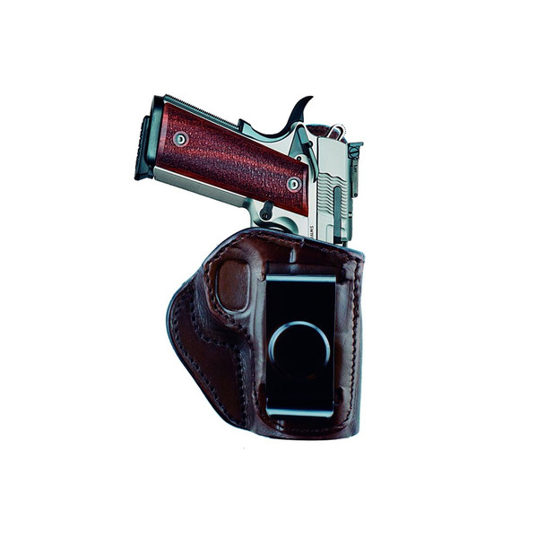 TAGUA GUN LEATHER Texas 1911's Right Hand Holster (TX-IPH4-210)