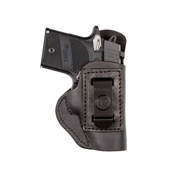 TAGUA GUN LEATHER Texas, Springfield XD Sub Comp Right Handed Holster (TX-SOFT-640)