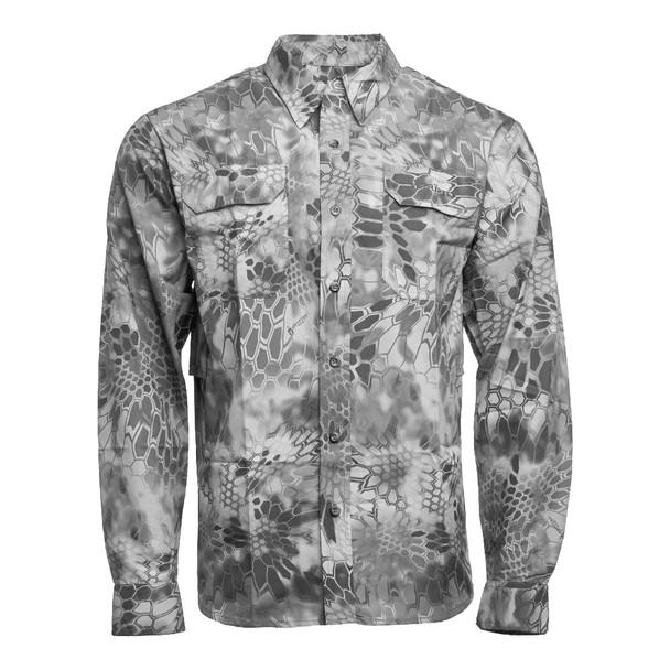 KRYPTEK Anemos Long Sleeve Raid Shirt (19ANELSR)
