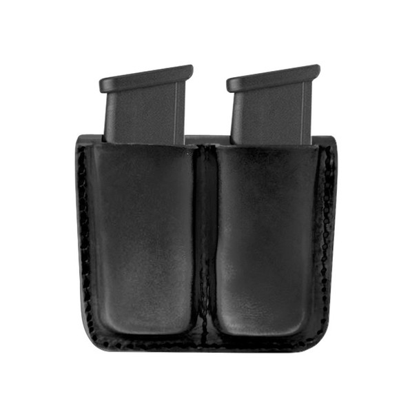 TAGUA GUN LEATHER Texas Most 1911's Ambi Double Mag Carrier (TX-MC6-020)