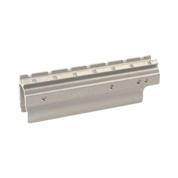 B-SQUARE Universal Slide Rim Fire Semi-Auto Pistol for Rug MKI/MKII Scope Mount (42878)