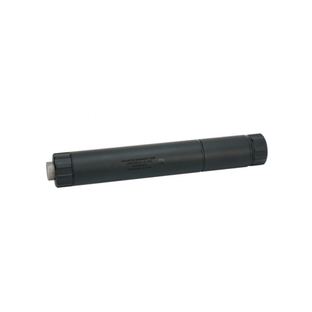 AAC Ti-Rant 45M 45ACP 578x28 Pistol Suppressor, NFA Item (64110-NFA)
