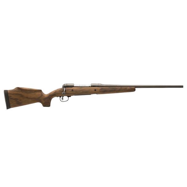 SAVAGE 11 Lady Hunter 243 Win 20in 4rd Brown Oil Wood-Walnut Centerfire Rifle (19655)