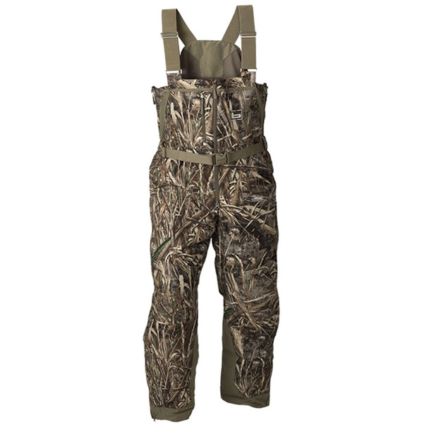 BANDED Squaw Creek Realtree MAX-5 Insulated Bib (1950-par)