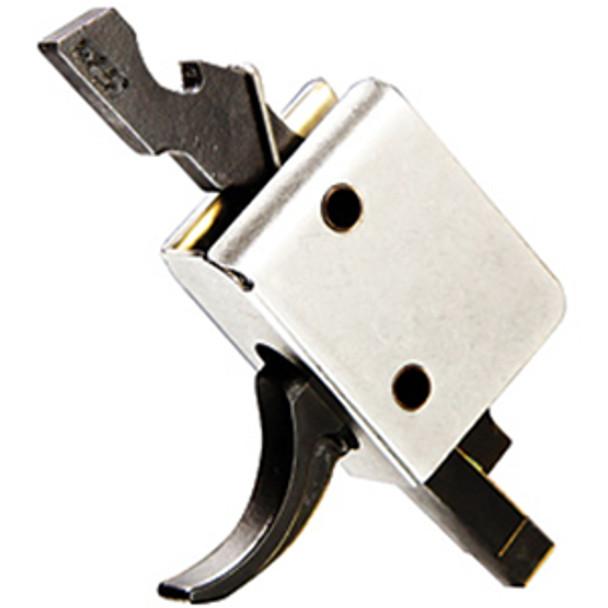 CMC Standard 3lb Curved Small Pin Black Trigger (91501)